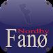 Fanø Nordby Byvandring by AppCreator.dk