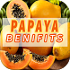 Papaya Benefits by Health Info