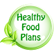 Healthy Food Plans by Saraginov