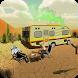Camper Van Meth Lab: Breaking Bad RV Truck Driving