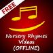 NURSERY RHYMES VIDEOS OFFLINE by AppWish