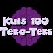 Kuis 100 Teka Teki Asah Otak by Pahit