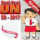 Soal UN SD 2018 Gratis by Solusi Ilmu