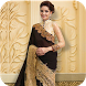 Saree Photo Suit Editor: Trendy Women's Clothing by Silicon Apps Valley