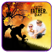 Fathers Day PhotoFrames by TrendZone Apps