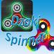 Spinner Dzaki