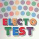 ElectoTest ¿Qué partido votar? by Zumacaya Apps