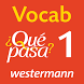¿Qué pasa? Vokabeltrainer 1 by Westermann Digital GmbH