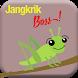 Jangkrik Boss! by Voicez Dev