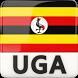 Radio Uganda by Radio am fm - Estaciones y emisoras en vivo gratis