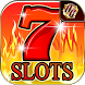 Hyper Seven Fire Slots by Alluring Games