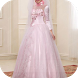 Muslim Wedding Dress Ideas by Amunisi