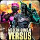 Clue Modern Combat Versus by TAKFANI