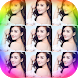 Crazy Snap Photo Mirror Effect