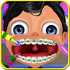 Braces Surgery – Kids Doctor by FrolicFox Studios