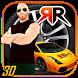 Runaway Rush 3D by Game Hero, S.L.U.