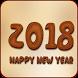 Happy New Year Greetings - Hindi Wishes by Ocean Devloperhub