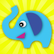 Pooza - FREE Puzzles for Kids by ImagiRation LLC