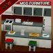 Mod Furniture for MCPE by Marik Brovski