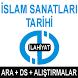 AÖF İSLAM SANATLARI TARİHİ by AÖF KURSLARI
