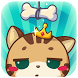 Rhythm Cat by TINY WINGS