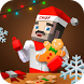 Gingerbread Chef: Cookie Maker by Pixel Island