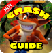 new guide for crash bandicoot by Billalmohamed