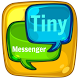 Tiny Messenger by RoseMary