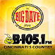 The Big Dave Show Alarm App by Hubbard Radio