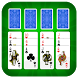Yukon Solitaire by SBT Games