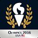 Rio Olympics 2016: US Olympics by Sports!