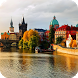 Prague Wallpaper by Empire Wallpapers