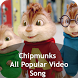 Chipmunks Popular Videos by Raju Ram