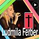 Gospel Ludmila Ferber Eu Te Escolhi
