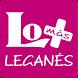 LO MÁS LEGANÉS by adiante apps