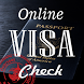 Online Visa Check by BestAppForAll