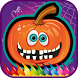 Halloween Coloring Book by ITSS, Games