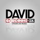 David Gordinho Cds by F5 Mídia Web - Streaming AAC