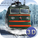Russian Train Driver Simulator by Game Mavericks