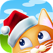 Toma talking Cat - virtual Pet by Garpix