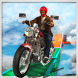 Bike Stunt Impossible Tracks: Tricky Wheels Racer by Grape - Games