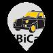 BiBiCab заказ такси by HiveTaxi™