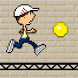 Free Retro Game : Jump More by inFocusmedia iFoM AB