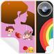 Love Stickers Photo Editor by visatwebsolution