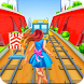 Princess Subway Surf by dung