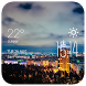Novosibirsk weather widget by Widget Dev Studio