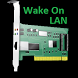 Wake On Lan Utility by SourceNet Italia