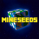 Seeds for Minecraft PE by Emily Wilkins