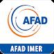 AFAD IMER by Afet ve Acil Durum Yönetimi Başkanlığı