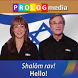 HEBREW - let's speak! by Speakit.TV